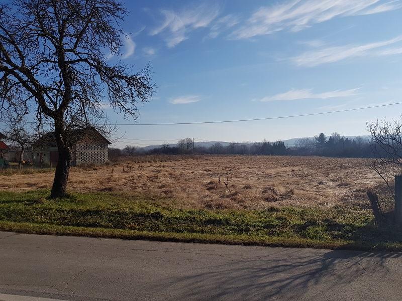 Poljoprivredno zemljište, Stari Brod, 9071 m2