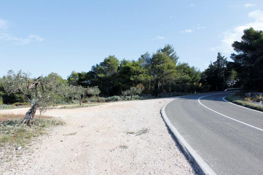 Poljoprivredno zemljište, Supetar, 10.000 m2