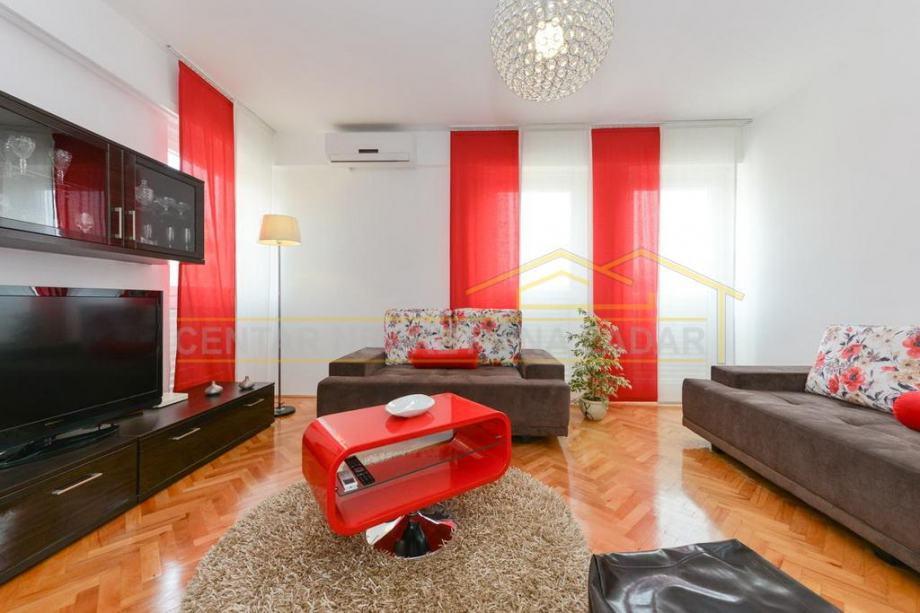 Poluotok, jednosobni stan s pogledom na more, 63 m² (prodaja)