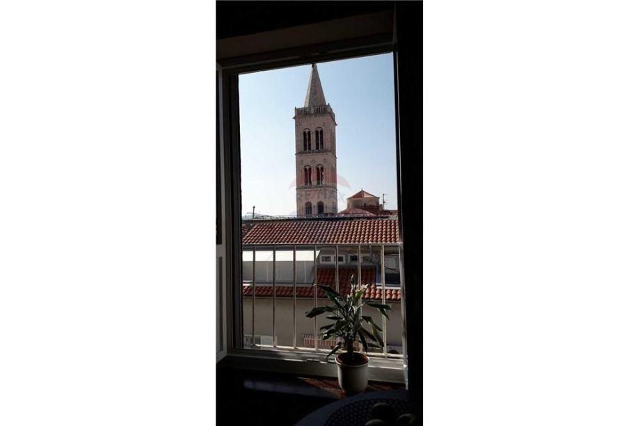Poluotok Zadar - Dvosoban stan (prodaja)