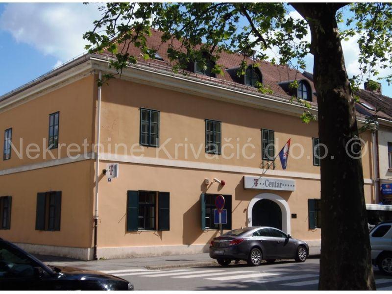 Poslovna zgrada (prodaja)