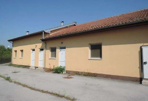 Poslovni kompleks-klaonica, mlin: Virje, 873,98 m2 (prodaja)