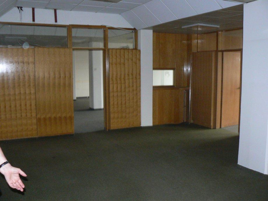 Poslovni prostor u centru grada - Čakovec, uredski, 273 m2 (iznajmljivanje)