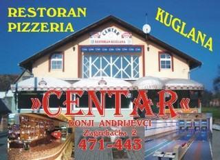 Poslovni prostor: Donji Andrijevci, ugostiteljski, 630 m2 (prodaja)