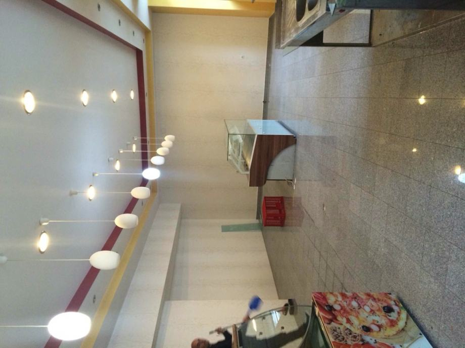Poslovni prostor: Krapina centar  150m2 (iznajmljivanje)