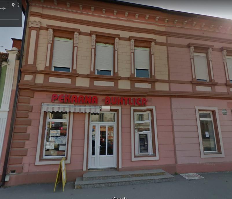 Poslovni prostor: Garešnica, uslužna djelatnost, 150 m2 (iznajmljivanje)