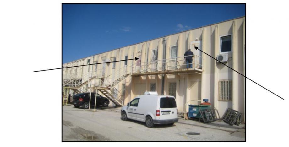 Poslovni prostor: Kamen, 146 m2, javna dražba (prodaja)