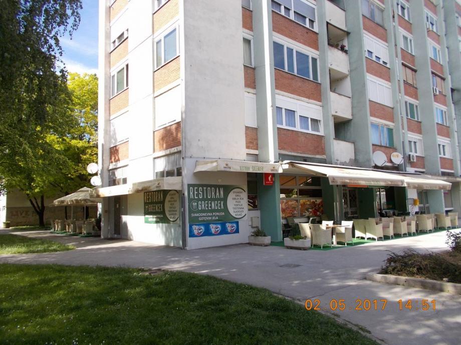 Poslovni prostor: Karlovac, ugostiteljski, 133 m2 (prodaja)