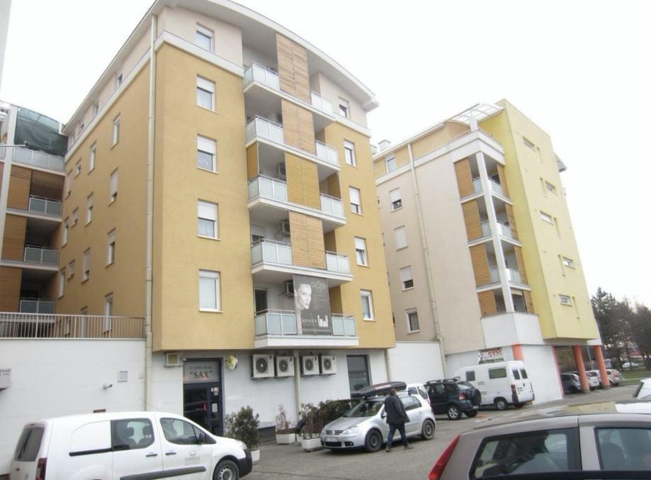 Poslovni prostor: Koprivnica, 455 m2 (prodaja)