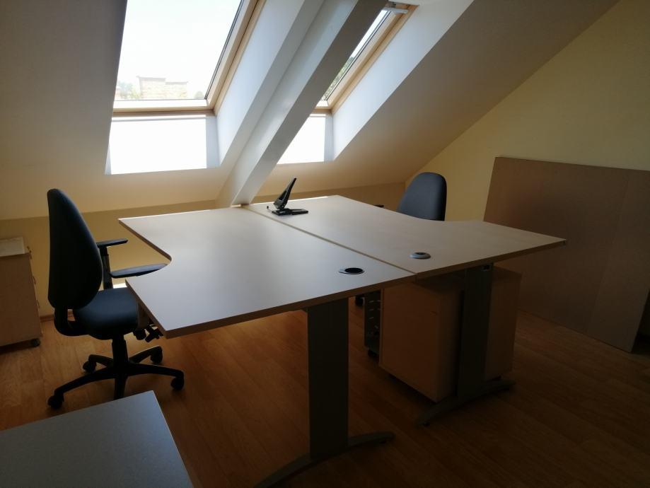 Poslovni prostor: Lepoglava, uredski, 28 m2 (iznajmljivanje)