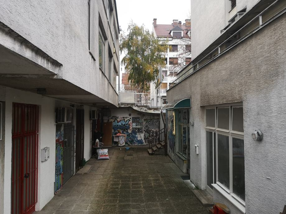Poslovni prostor, Malešnica, 33,60 m2 BEZ PROVIZIJE ZA KUPCE (prodaja)