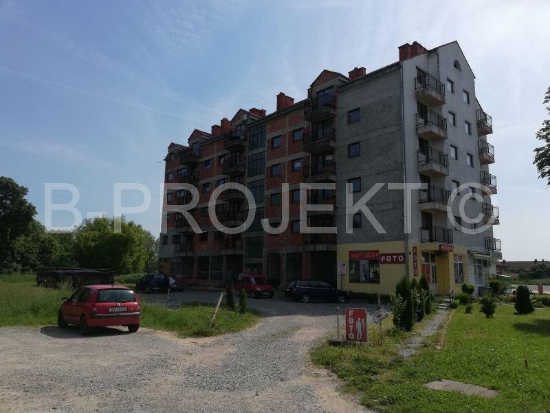 poslovni prostor najam Bjelovar 210m2 (iznajmljivanje)