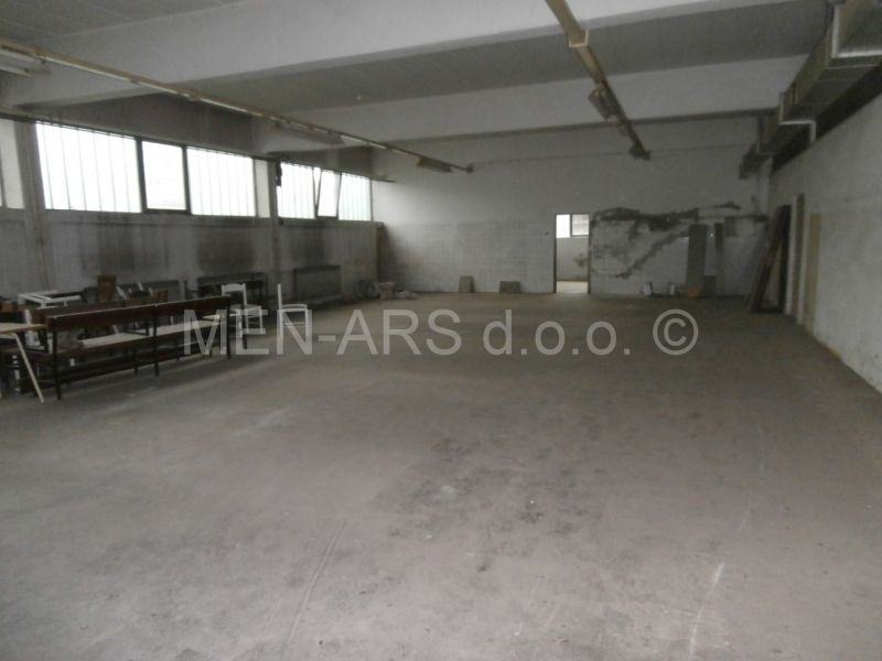 poslovni prostor najam Varaždin 9550m2 (iznajmljivanje)