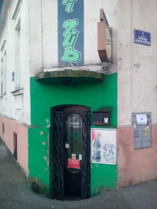 Poslovni prostor: Osijek, uslužna djelatnost, 60 m2 (prodaja)