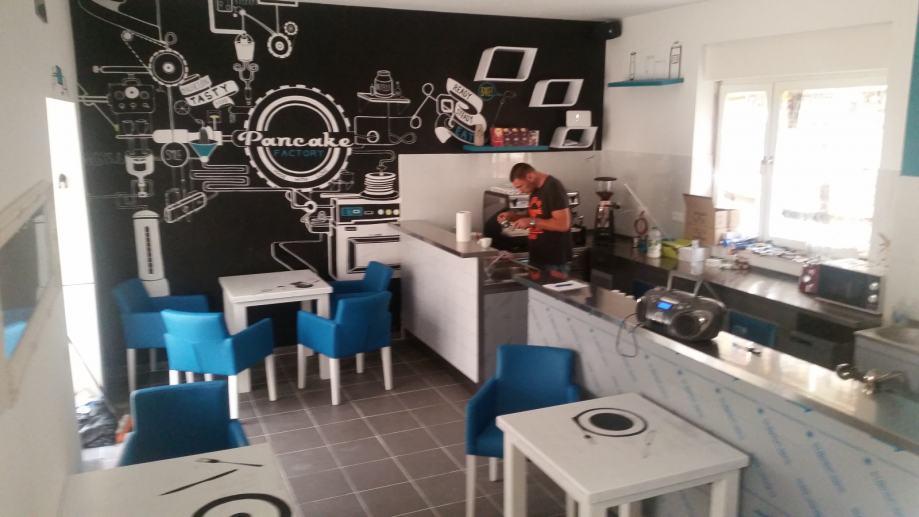 Poslovni prostor: Samobor, ugostiteljski, 88 m2 (prodaja)