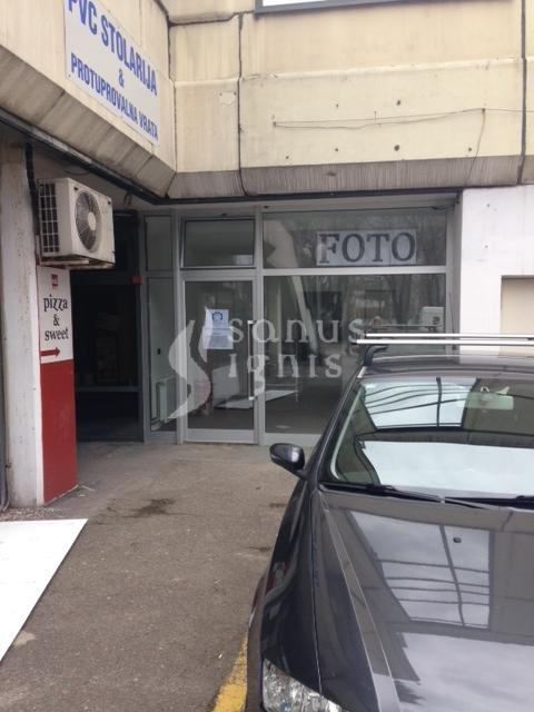 Poslovni Prostor Savica Sanci 28 00 M2 Prodaja