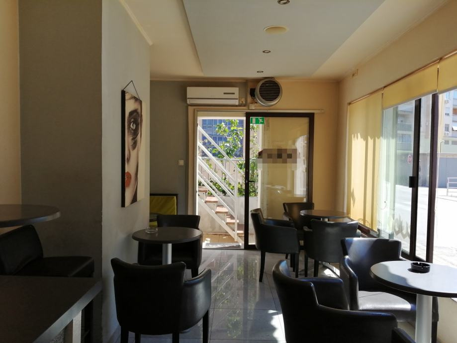 Poslovni prostor: Šibenik, uslužna djelatnost, 100 m2 (prodaja)