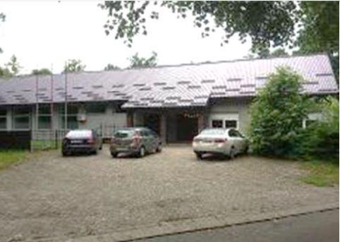 Poslovni prostor: Sisak, skladišni/radiona, 1383 m2 (prodaja)