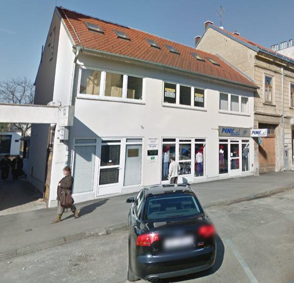 Poslovni prostor: Sisak, uredski,75 m2 (iznajmljivanje)