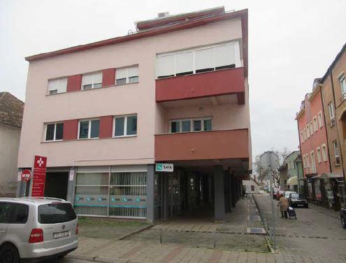 Poslovni prostor: Slavonski Brod, Preradovićeva 4, 92,95 m2 (prodaja)