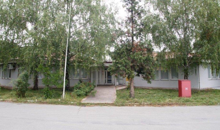 Poslovni prostor: Slavonski Brod, uredski, 684 m2 (prodaja)