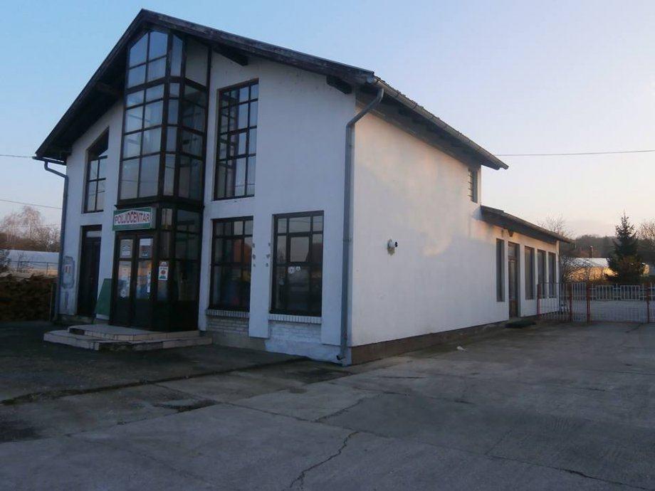 Poslovni prostor: Subotica Podravska, trgovina, 250 m2 (iznajmljivanje)