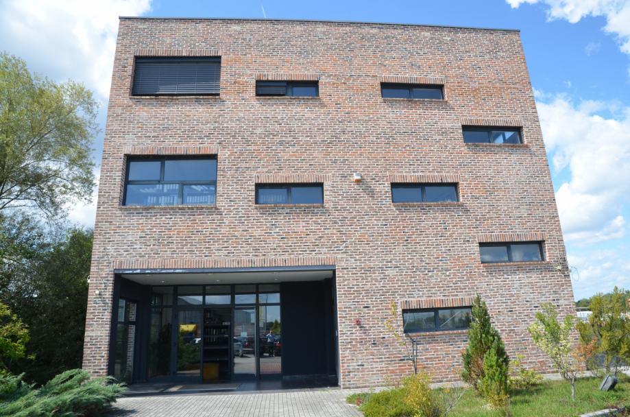 Poslovni prostor: Sveta Nedelja, skladišni/radiona, 1400 m2 (iznajmljivanje)