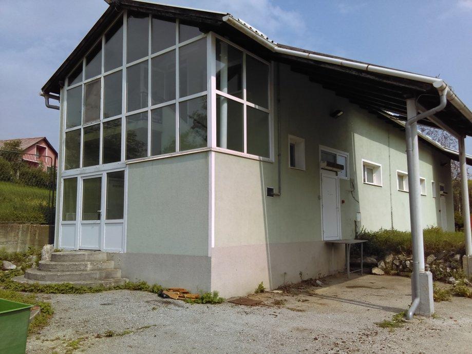 Poslovni prostor: Škriljevec, Ledinec (Varaždin) , 209.73 m2 (prodaja)