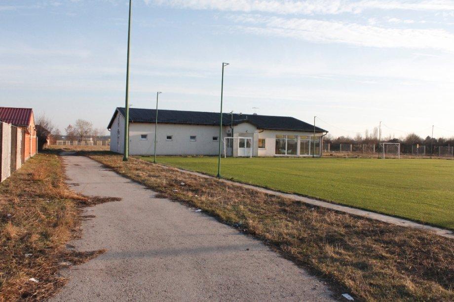 Poslovni prostor: Vinkovci, sportsko-rekreacijski, 324,01 m2 (prodaja)