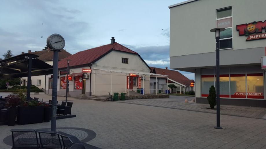 Lokal Vrbovec (iznajmljivanje)