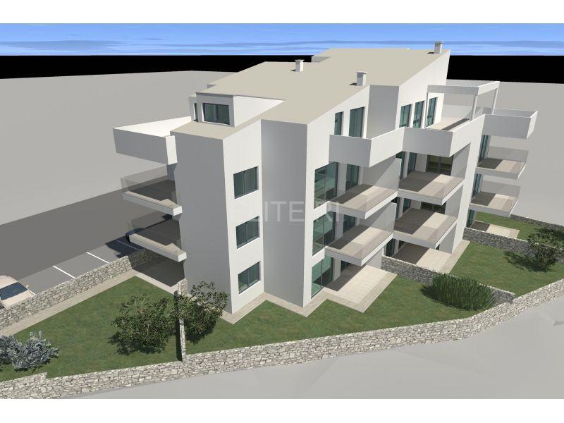 Povljana - 63 m2, 2S+DB (prodaja)