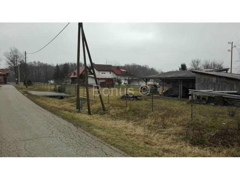 Prodaja - Građevinsko zemljište 1302m2 - Poljana Čička- Poljana Gornja