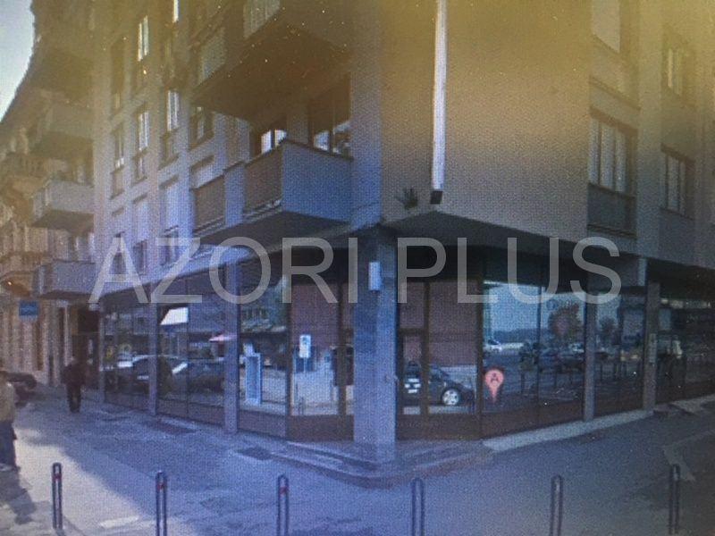 Prodaja poslovnog prostora u stambenoj-poslovnoj zgradi-437m2-Osijek (prodaja)