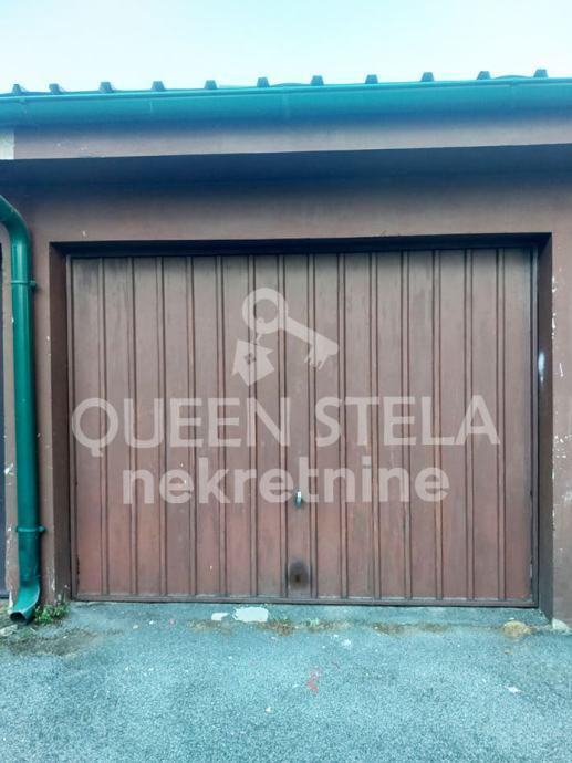 PRILIKA!!! prodaje se garaža 15m2, Varaždin,Banfica (prodaja)