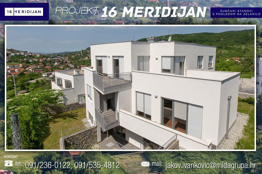 Projekt 16 Meridijan