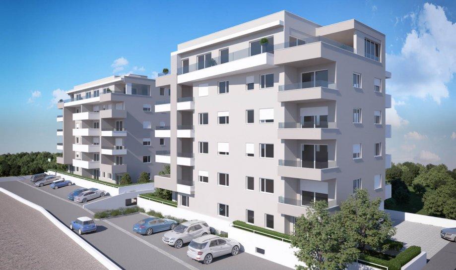 Projekt Suncani Dom Teslina Zadar