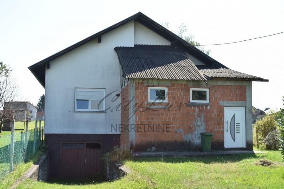 Samostojeća kuća, Vukovina (prodaja)