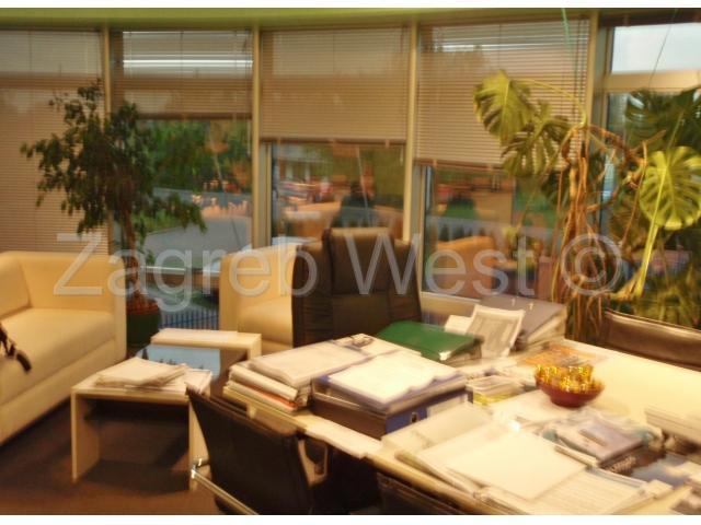 Sarajevska c.,114,11m2 uredskog prostora, poslovna zgrada (iznajmljivanje)