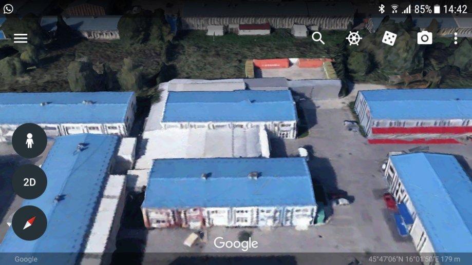 SKLADIŠTE Poslovni prostor: Zagreb (Savica - Šanci), uredski, 3500 m2 (prodaja)