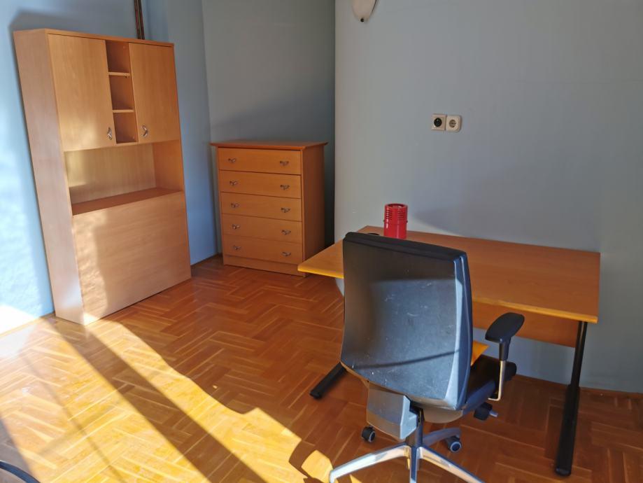Soba: Čakovec, Potpuno namještena, 15 m2 (iznajmljivanje)