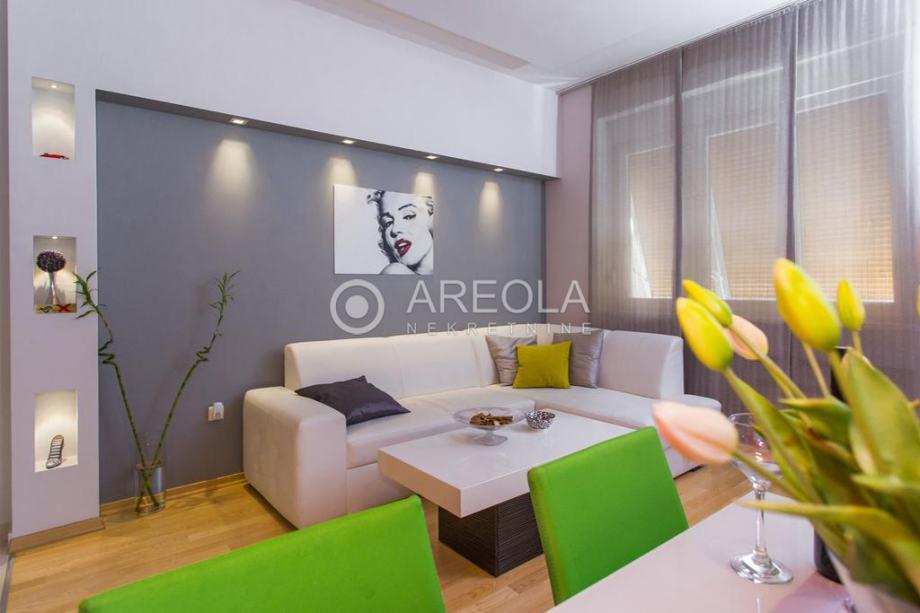 Split, Bačvice - Moderno uređen i namješten stan na odličnoj lokaciji! (iznajmljivanje)