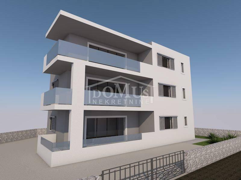 Srima- apartman , atraktivna lokacija (prodaja)