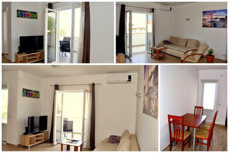 Stan: Cavtat, 55.00 m2, novogradnja (prodaja)