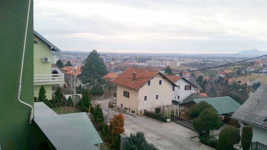 Stan: II. Gajnički Vidikovac, 111.40 m2, PREKRASAN STAN IZNAD GAJNICA (prodaja)