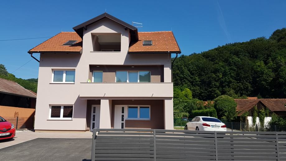 Stan , Krapinske Toplice, 43 m2 ( režije u cijeni ) (iznajmljivanje)