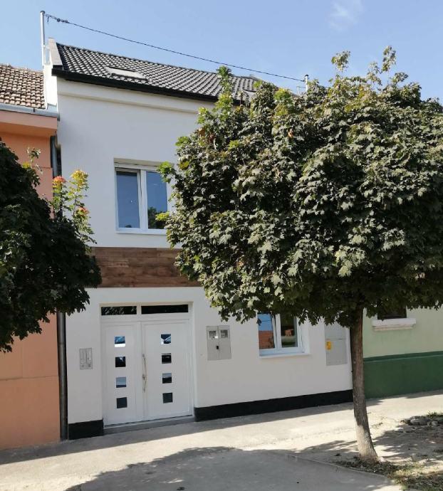 Četverosoban stan u parku ulica Antuna Mihanovića 103,48m2 (prodaja)