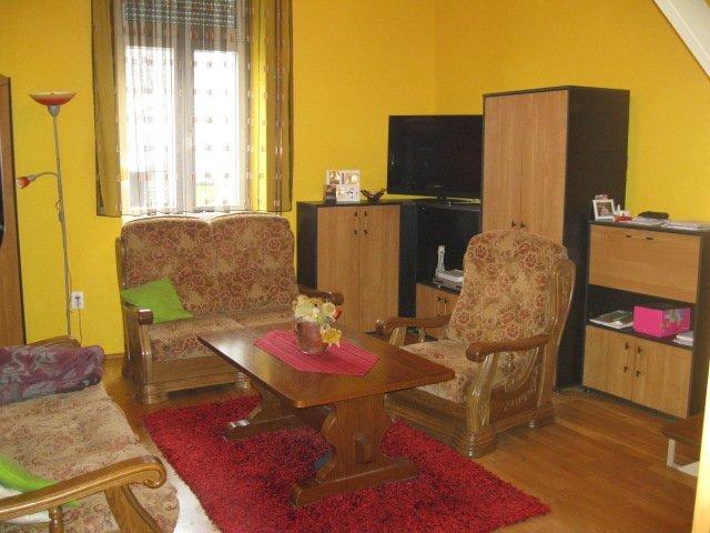 Stan: Osijek, Waldingerova, 85 m2 (prodaja)
