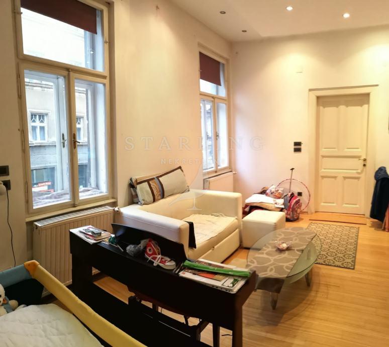 STAN, PRODAJA, ZAGREB, CENTAR, ILICA (KOD BRITANSKOG TRGA), 67 m2, 3-s (prodaja)
