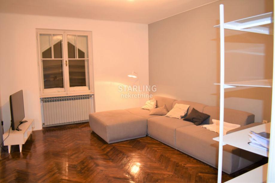 STAN, PRODAJA, ZAGREB, CENTAR, KNEZA VIŠESLAVA 64 m2, 2-soban (prodaja)