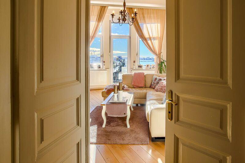 Luksuzan stan od 158m2 sa pogledom na more (prodaja)